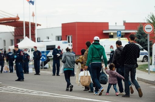Slowakei geht auf Konfrontationskurs