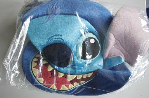 Wem gehört diese Halloween-Mütze?