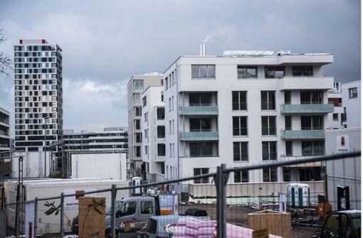 Immobiliengutachter Stuttgart immobilienatlas stuttgart wohnungspreise steigen deutlich an