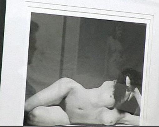 Madonna - splitterfasernackt