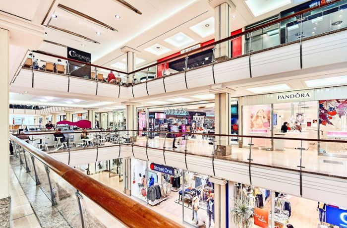 Breuningerland Sindelfingen: Neues Management in der Mall