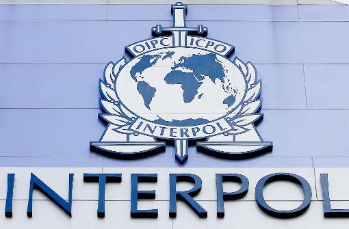 Interpol löscht türkischen Suchauftrag