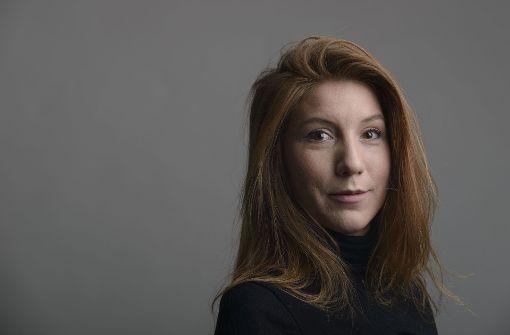 Kopf von toter Journalistin Kim Wall gefunden