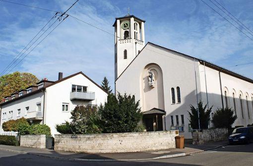 Behindertenzentrum auf dem Kirchenareal
