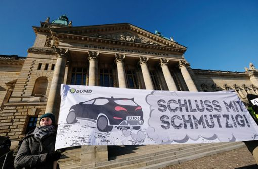 Kretschmann erwartet Urteil aus Leipzig mit Spannung