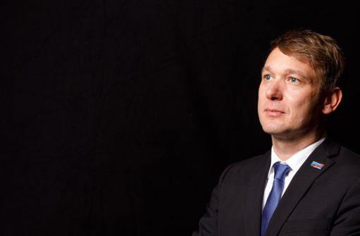 André Poggenburg gibt AfD-Vorsitz auf