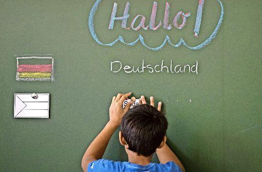 Stadt will Flüchtlingskinder auf mehr Schulen verteilen