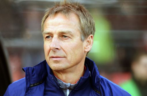 """Klinsmann  – """"eine gute Wahl"""""""