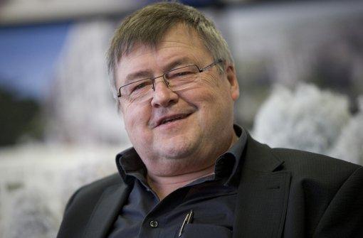 Grundstein gelegt baustart f r 115 wohnungen stuttgart stuttgarter nachrichten - Villengarten stuttgart ...