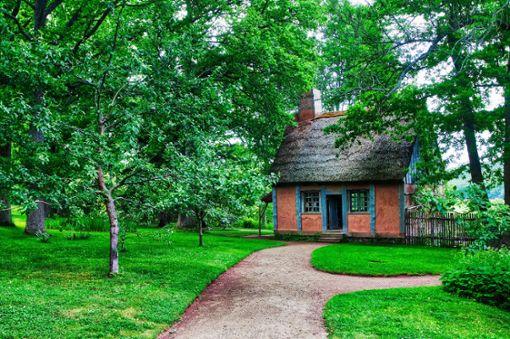 Besonders schön: die alten Häuser auf der kanadischen Halbinsel Nova Scotia.  Foto: Pixabay