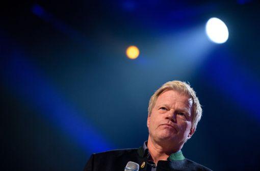 Schlagabtausch im ZDF – Kahn geht gegen Bierhoff als Sieger hervor