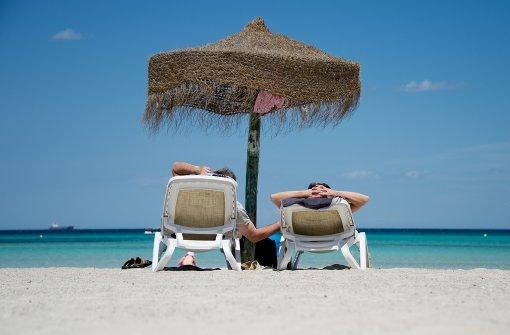 Der Urlaub wird in vielen Ländern teurer