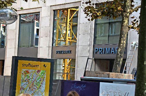 Tag der Primark-Eröffnung steht fest