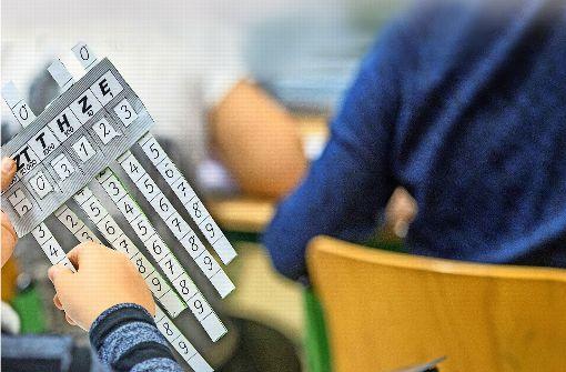 Lehrerinnen am Rande der Verzweiflung