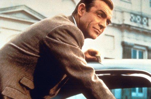Zehn Bond-Songs aus fünf Jahrzehnten