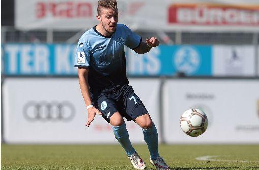 Training statt Punktspiel  in Mannheim