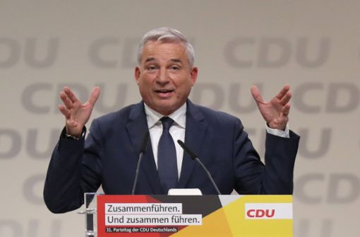 """Führung heißt jetzt vor allem Integration"""