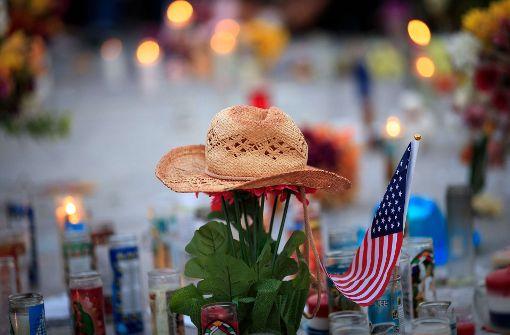 Trauern statt Zocken – Tausende gedenken der Gewaltopfer