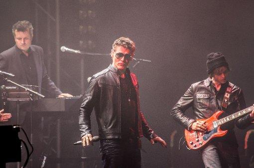 A-ha gaben 2010 eine Abschiedstour und lösten sich nach 25 Jahren Bandgeschichte auf. Foto: Martin Stollberg