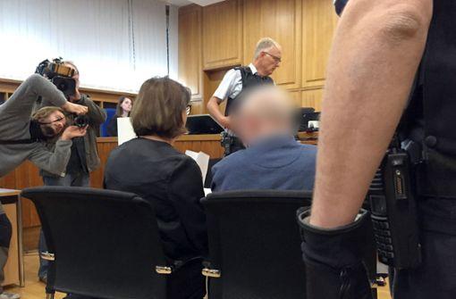 Messerattacke: Angeklagter bestreitet Fremdenhass