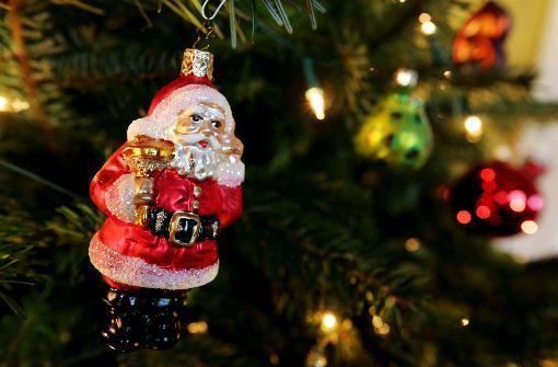 Weihnachtsbaum der wunsche stuttgart