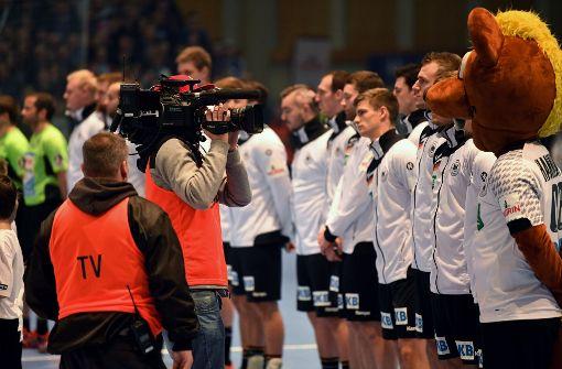 DKB-Livestream Handball-WM auf Youtube: Keine Interviews und viel Englisch