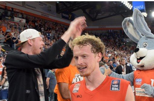 Ratiopharm Ulm hat im Finale nichts zu verlieren