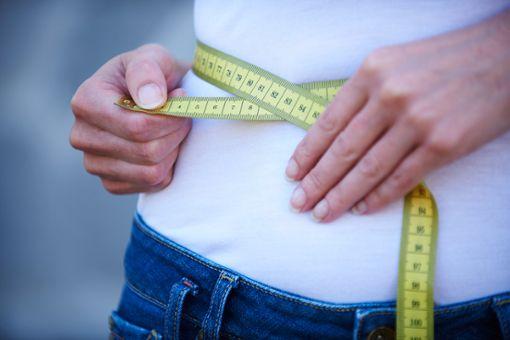Die Schroth´sche Diät hat einen positiven Nebeneffekt: die Gewichtsreduktion  Foto: Oberstaufen Tourismus