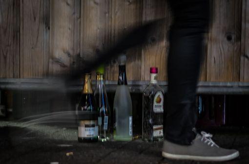 Stadt macht Jagd auf Müllsünder