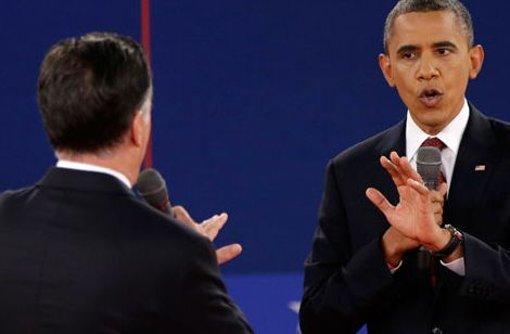 Obamas Comeback