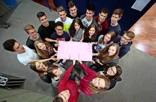 Schüler wollen mehr als nur abstimmen
