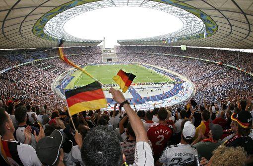DFB droht Millionen-Nachzahlung
