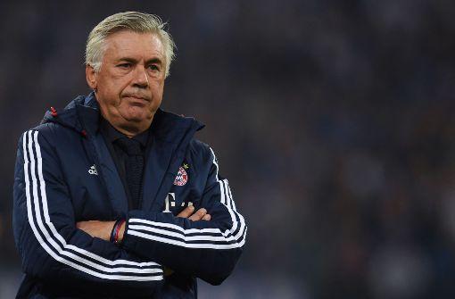 FC Bayern trennt sich von seinem Trainer