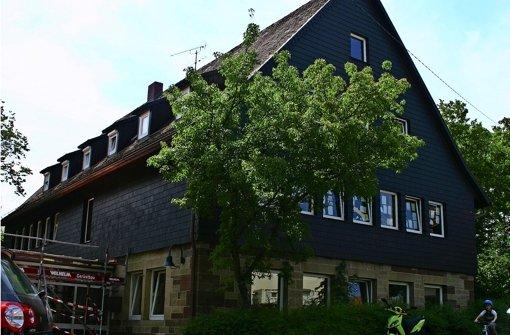 Die Mühlbachhofschule soll erweitert werden. Für Diskussionen sorgte im Bezirksbeirat Nord unter anderem ein fehlendes Parkkonzept. Foto: Schieler