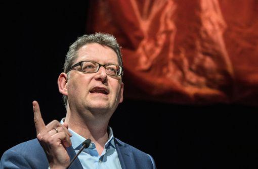 SPD-Spitze erwartet bei Nein zur GroKo Neuwahl
