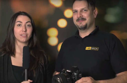 Technik News: Nikon D850