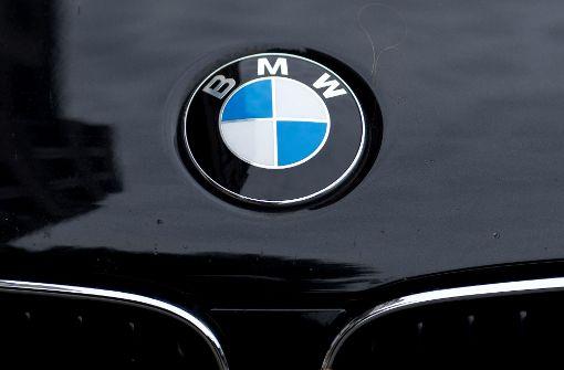 BMW beginnt mit Aufklärung