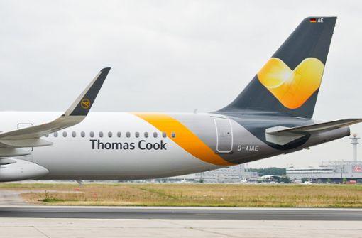 Flugzeug wegen Bombendrohung außerplanmäßig gelandet