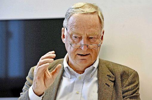 """""""Die AfD absolviert einen Drahtseilakt"""""""