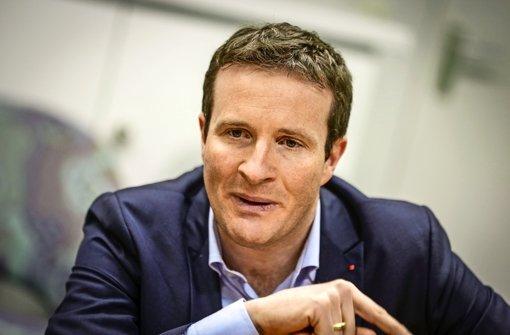 Stuttgarter SPD will Bezirksbeiräte stärken