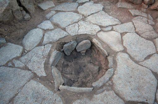 Archäologen finden 14.000 Jahre altes Brot