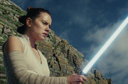 So reagiert das Netz auf Luke Skywalker und Co.