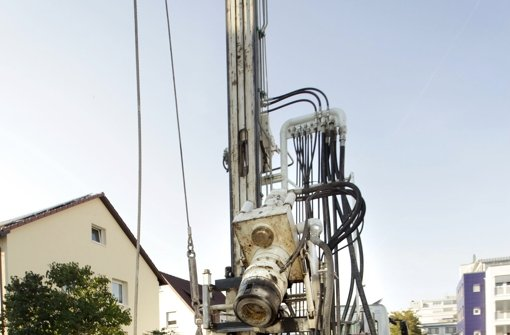 Geothermie-Schäden sind beseitigt