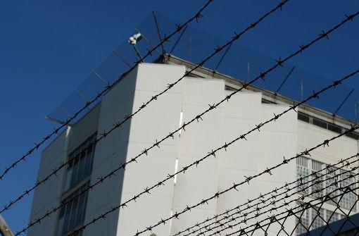 Immer mehr Ausländer hinter Gittern