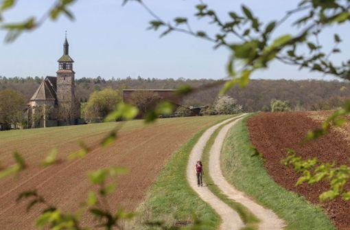 Die schönsten Wanderungen im Landkreis