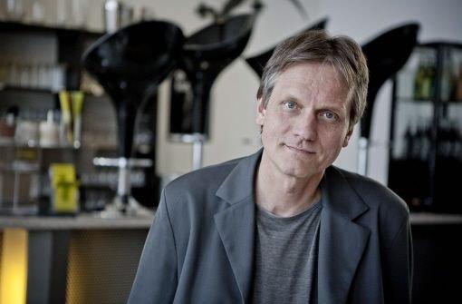 Jens Loewe erkennt noch keine Chance auf Burgfrieden in der S-21-Diskussion. Foto: Leif Piechowski