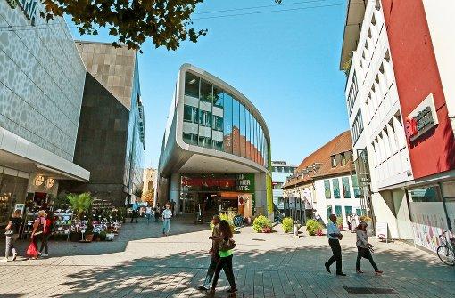 Architekten Heilbronn spektakuläre architektur heilbronn baut sich ein neues image