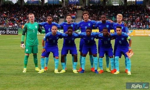 Liveticker zu Niederlande gegen England