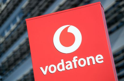 Vodafone baut LTE kräftig aus