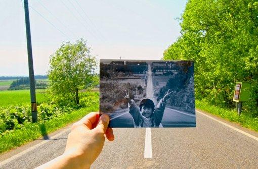 """Der Gewinner des Preises für den besten Film: Maki Satake mit """"Omokage (Remains)"""", Japan, 2010 Foto: Filmwinter"""